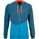 La Sportiva Rocklands Jacket Men blue